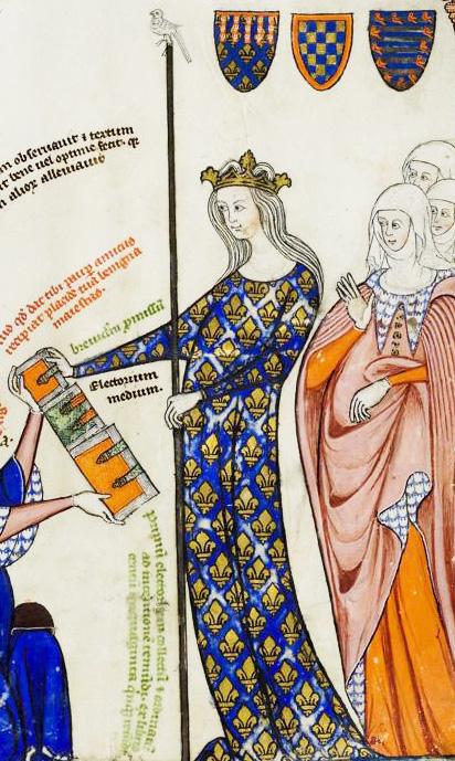 Giovanna II di Borgogna