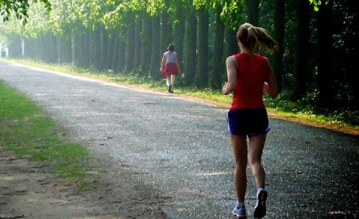 jogging-corsa-parco