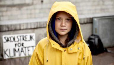 Greta Thunberg in Italia: il 19 aprile a Roma per il clima