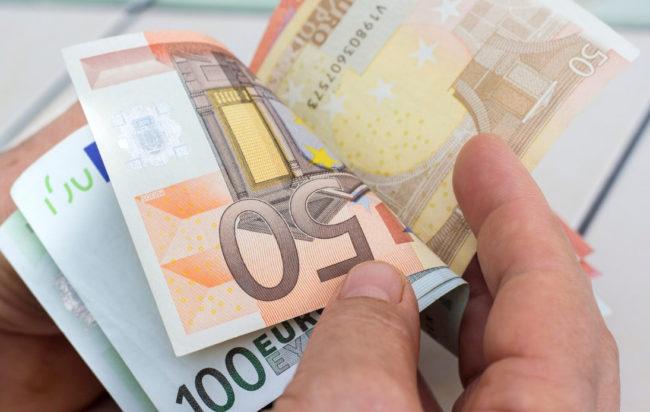 Bankitalia: da oggi nuovo faro su uso anomalo contanti
