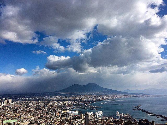 Photo of Il Meteo in Campania: le previsioni per venerdì 5 luglio 2019