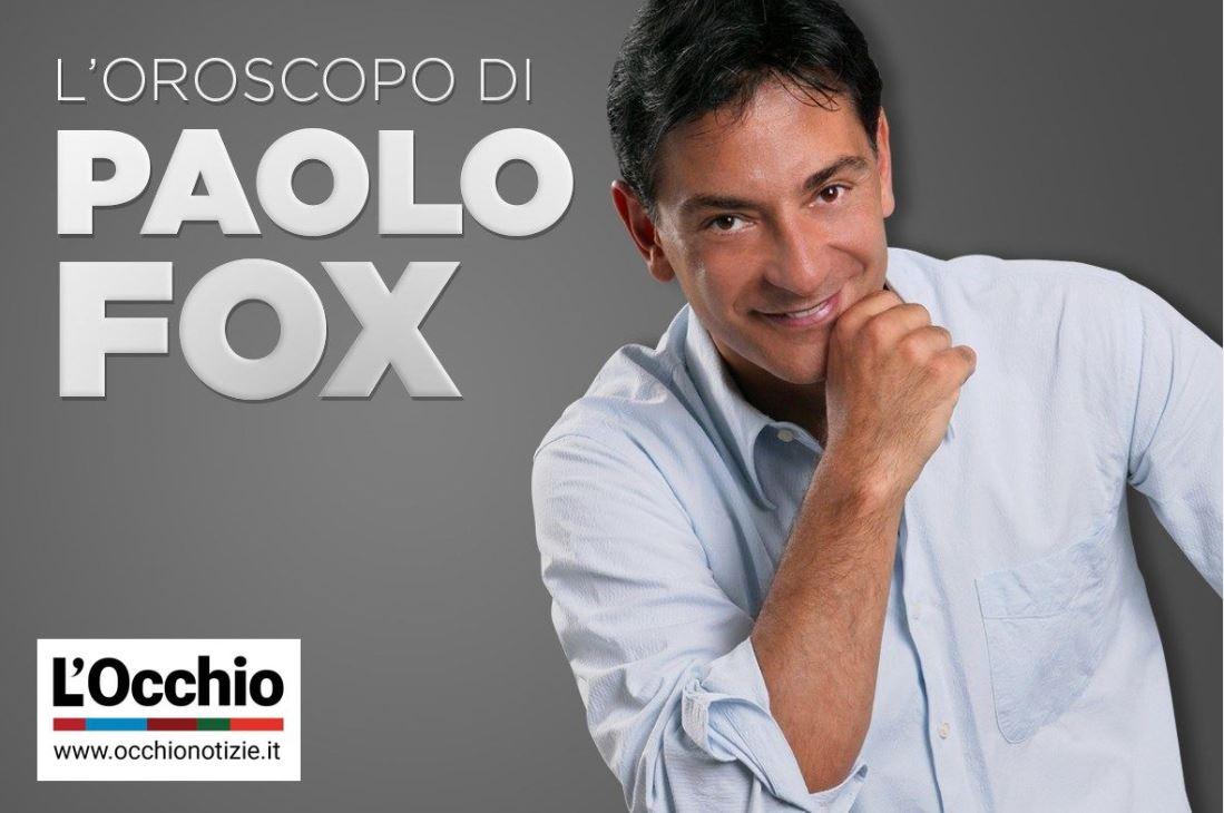 oroscopo-paolo-fox-18-aprile-2020