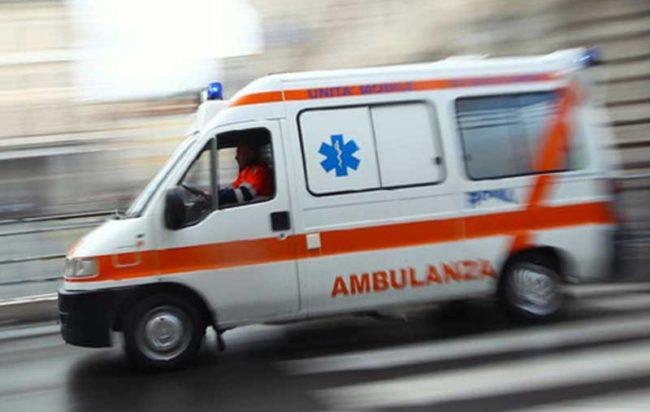 incidente-stradale-roma-uomo-investito-auto-morto