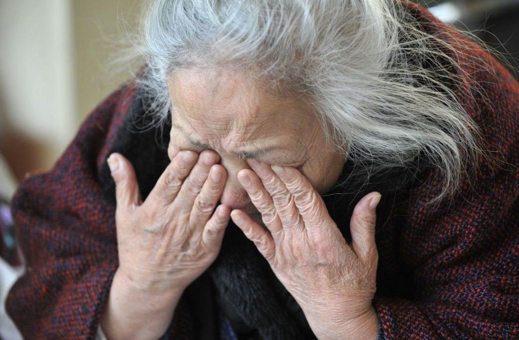 brindisi-maltrattamenti-anziana-malata-badante