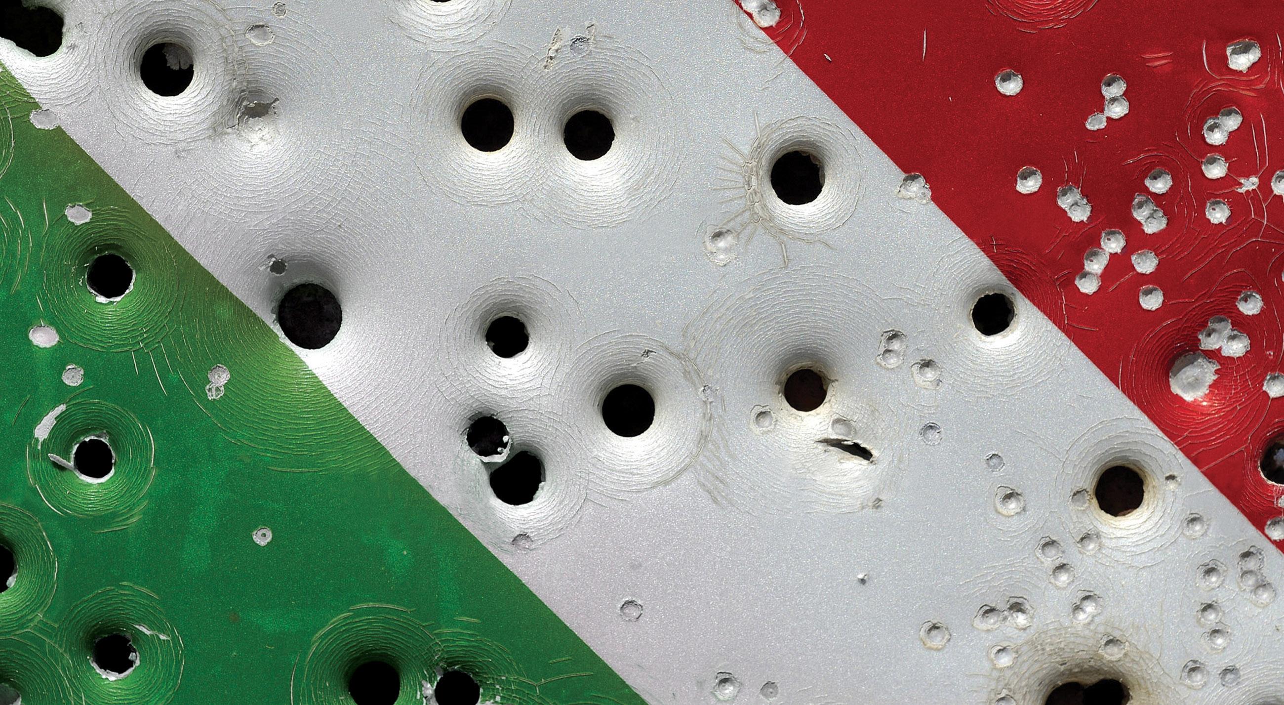 """Photo of Report """"Intimidazioni ad amministratori locali"""": i dati 2018 in tutta Italia"""