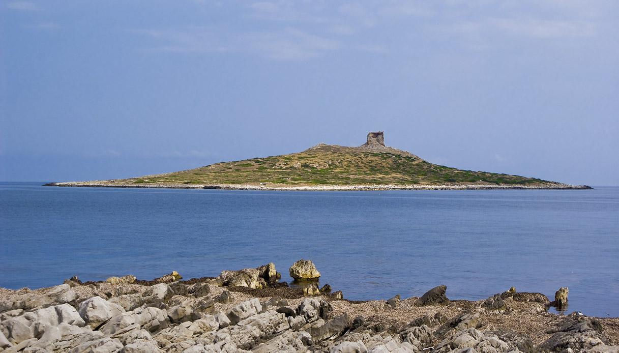 Photo of In vendita un'isola siciliana privata: un milione e mezzo per l'Isola delle Femmine