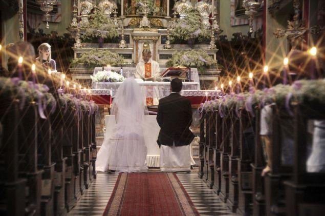 Ecco il bonus matrimonio fino a 8mila euro, solo per chi si sposa