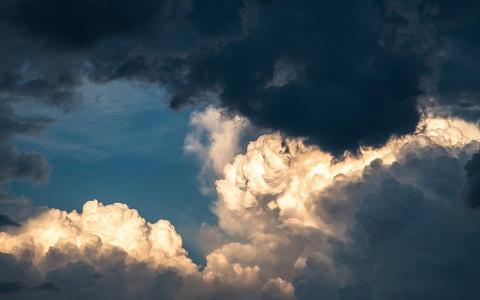 Photo of Il meteo per le giornate di Pasqua e Pasquetta