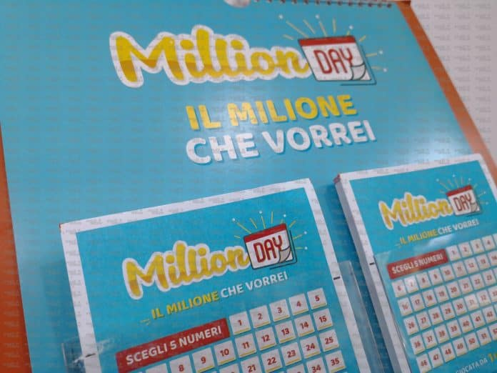 Photo of Million day 13 maggio estrazione di oggi, i numeri vincenti