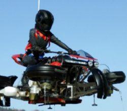moto-volante