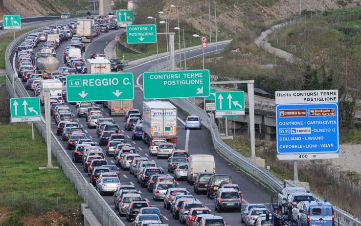 Photo of Traffico da bollino rosso per tutto il mese di luglio: in arrivo i divieti di circolazione