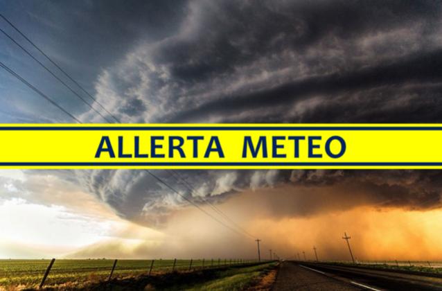 Photo of Allerta meteo in Campania: in arrivo pioggia e temporali fino a domani