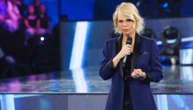 Amici 2019, la semifinale: l'eliminato e la sorpresa a Maria De Filippi