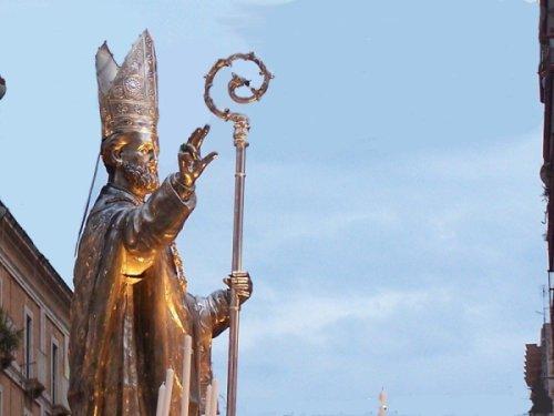 Photo of Santo del giorno 10 maggio, oggi si celebra San Cataldo di Rachau