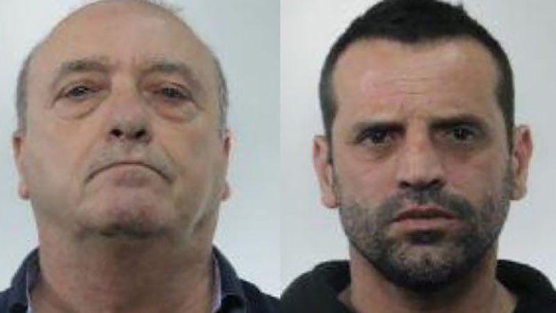 Photo of Cagliari, trasportavano 600mila euro di droga: arrestati