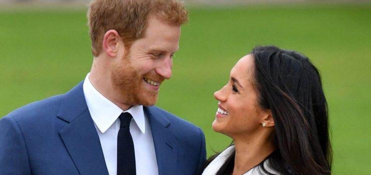 """Photo of È nato il Royal Baby, figlio di Harry e Meghan: """"It's a boy"""""""