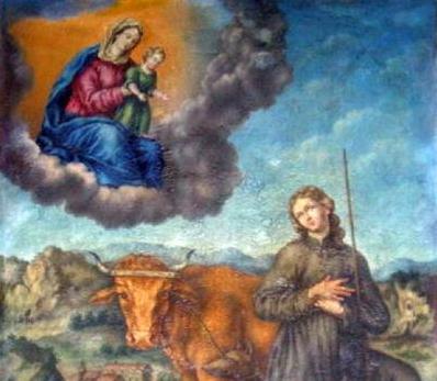 Photo of Santo del giorno 23 maggio, oggi si venera San Desiderio