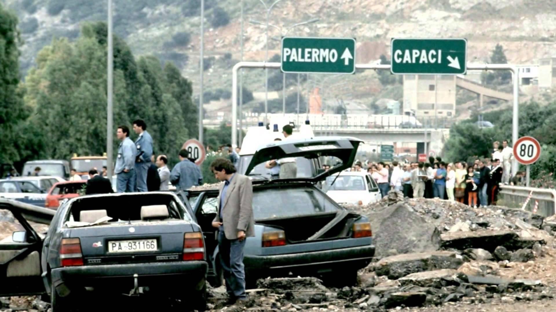 Photo of Strage di Capaci, ex poliziotto mise l'esplosivo sotto l'autostrada