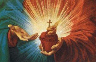 Photo of Santo del giorno 28 giugno, oggi si venera il Sacro Cuore di Gesù