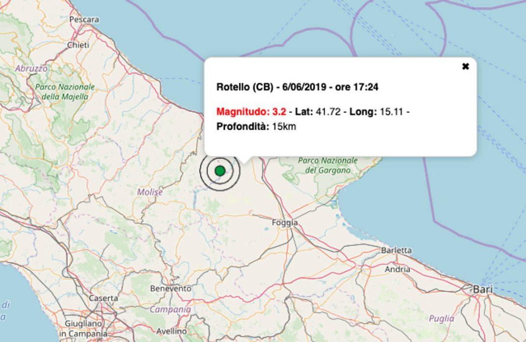 terremoto-molise-oggi-6-giugno-2019