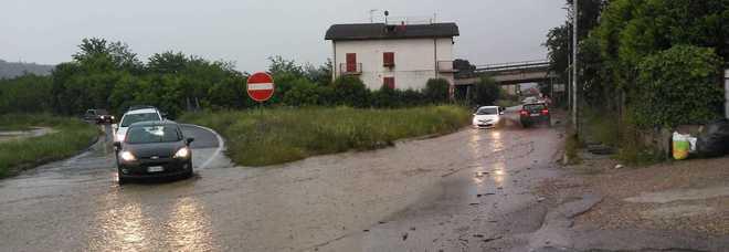 Photo of Campania, allerta meteo per il 28 luglio: le zone interessate