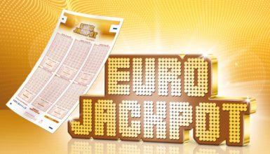 Estrazione Eurojackpot oggi venerdì 21 febbraio: scopri i numeri vincenti