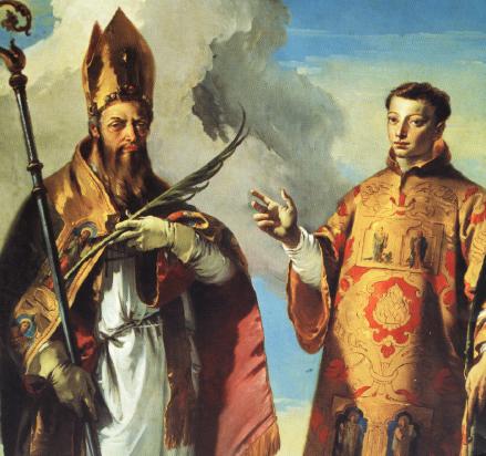 Santi-Ermagora-Fortunato-Aquileia