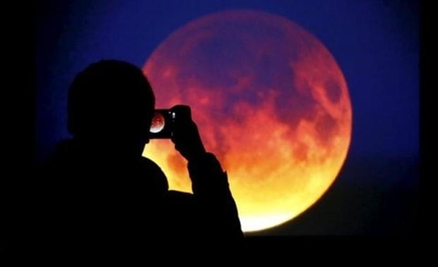 Photo of Splendida eclissi di Luna il 5 luglio: ecco come vederla