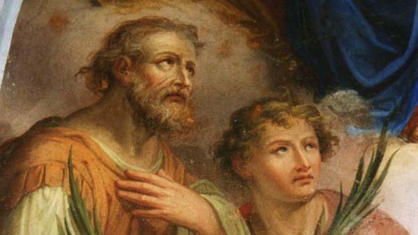Photo of Santo del giorno 28 luglio, oggi si celebrano i Santi Nazario e Celso