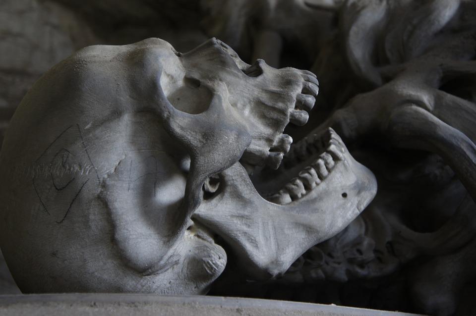 Photo of Firenze, ritrovato lo scheletro di una donna