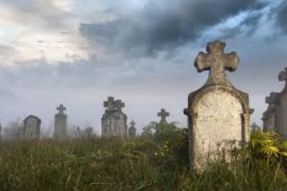 Photo of Shock in Francia, cento tombe del cimitero ebraico profanate: scritte antisemite sulle lapidi