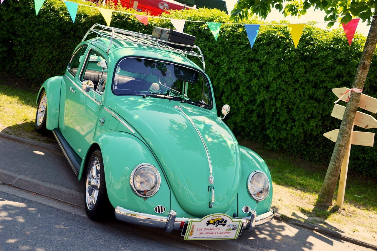 Photo of Ultimo atto per il Maggiolino: stop alla produzione del modello iconico della Volkswagen