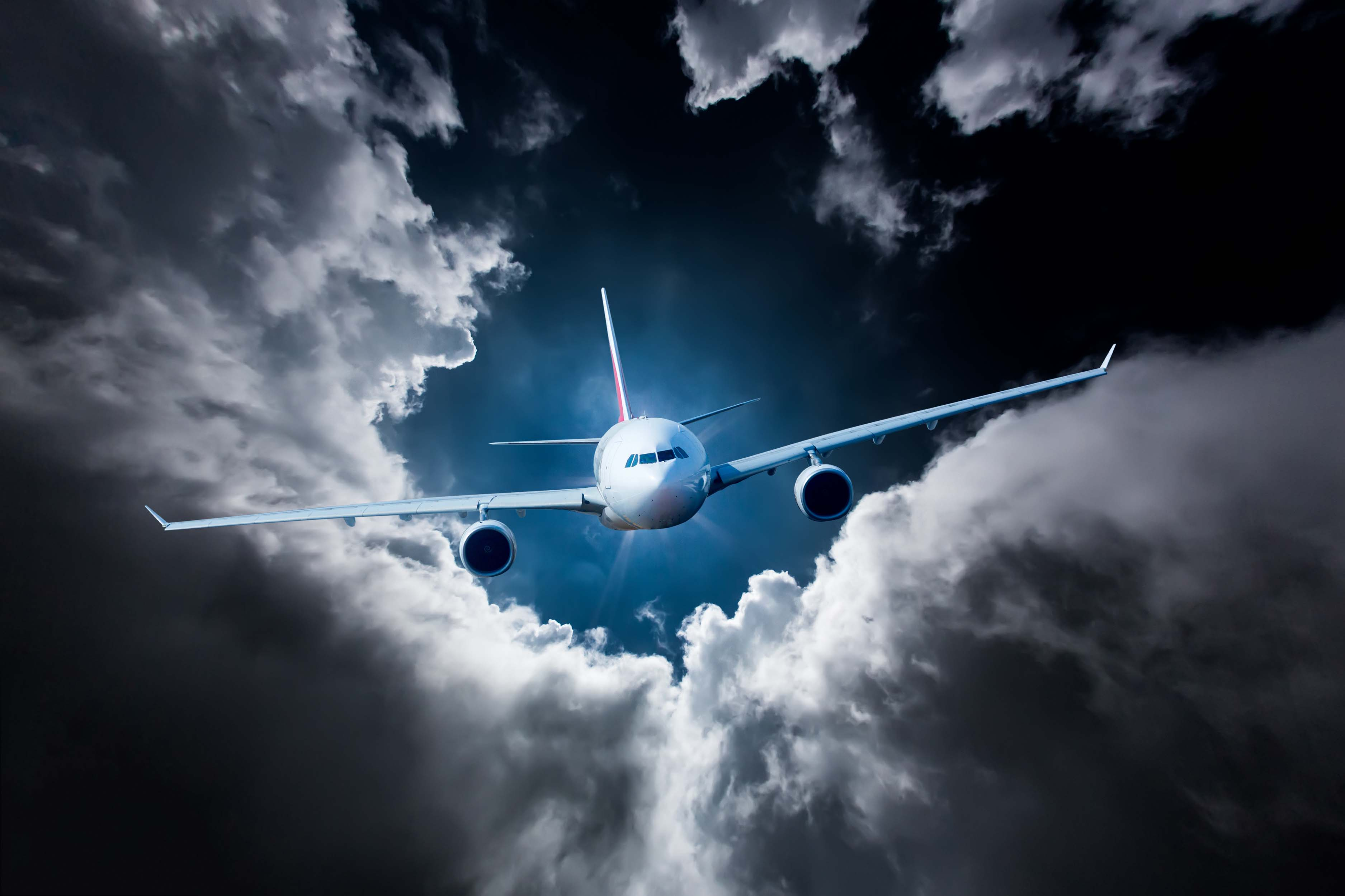 Photo of Ala perde pezzi sul volo MU588 New York – Shanghai: paura tra i passeggeri