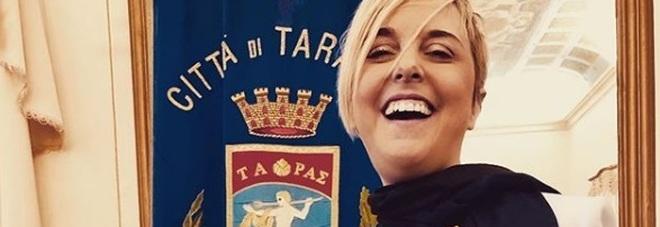 Photo of Taranto, un reparto dedicato a Nadia Toffa