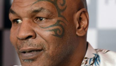 """Mike Tyson, la confessionce shock: """"Fumo 40mila dollari di marijuana al mese"""""""