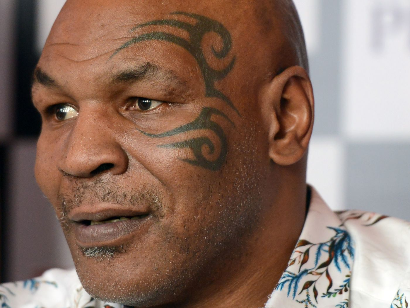 "Photo of Mike Tyson, la confessionce shock: ""Fumo 40mila dollari di marijuana al mese"""