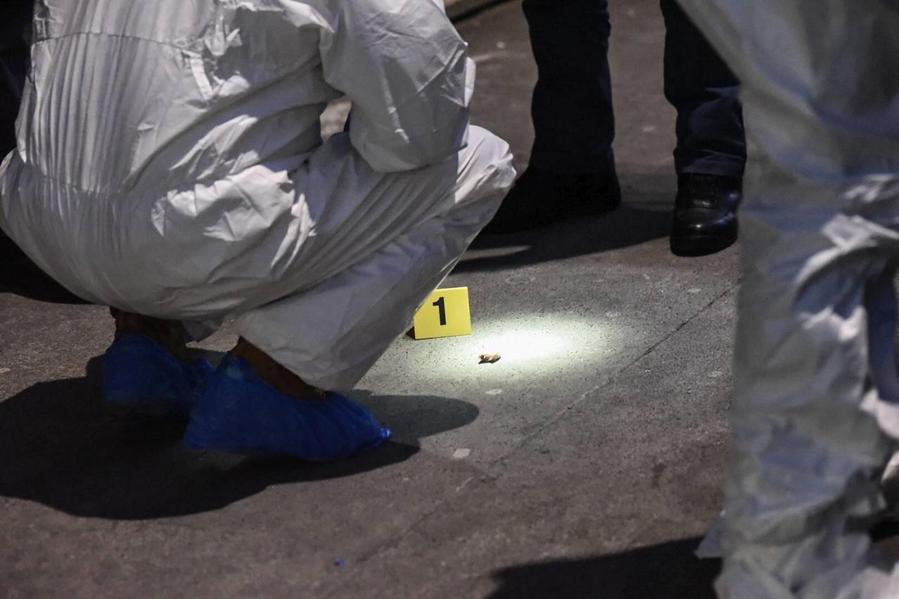 Photo of Donna uccisa a Trecate, sul corpo i segni di settanta coltellate