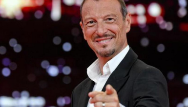 Festival di Sanremo, Amadeus nuovo conduttore della 70esima edizione