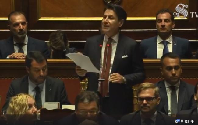 Crisi-Governo-atto-conte-Salvini-Senato