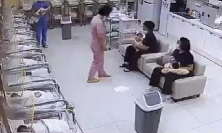 Photo of Giappone, violenta scossa di terremoto: le infermiere non cercano riparo ma salvano i neonati