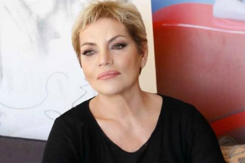 Cristina Donadio: da Gomorra ad Amici Celebrities