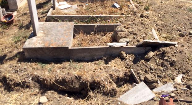 Incidente-cimitero-prima-Porta-Roma