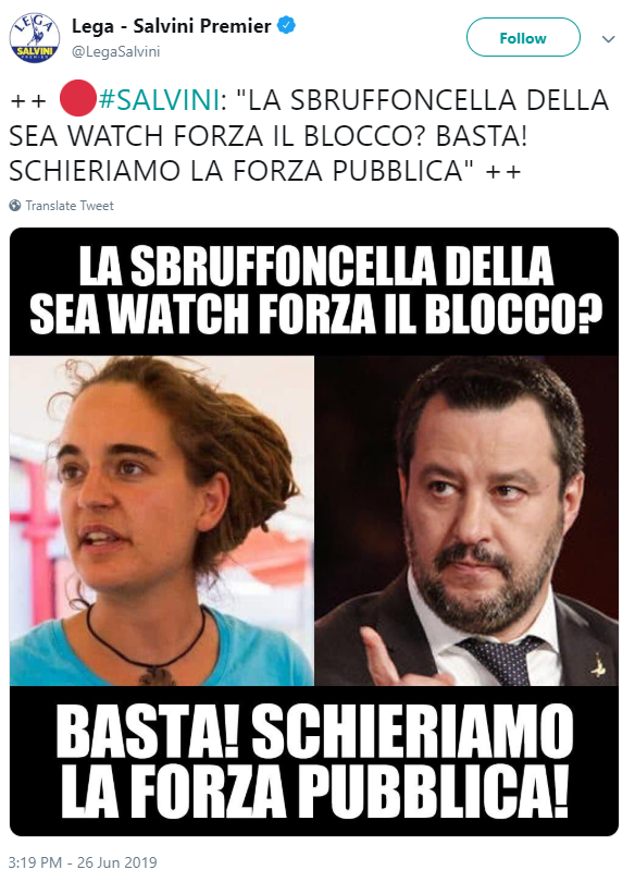 Carola-Rackete-sea-watch-salvini
