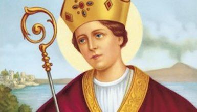 Santo del giorno 19 settembre, oggi si venera San Gennaro
