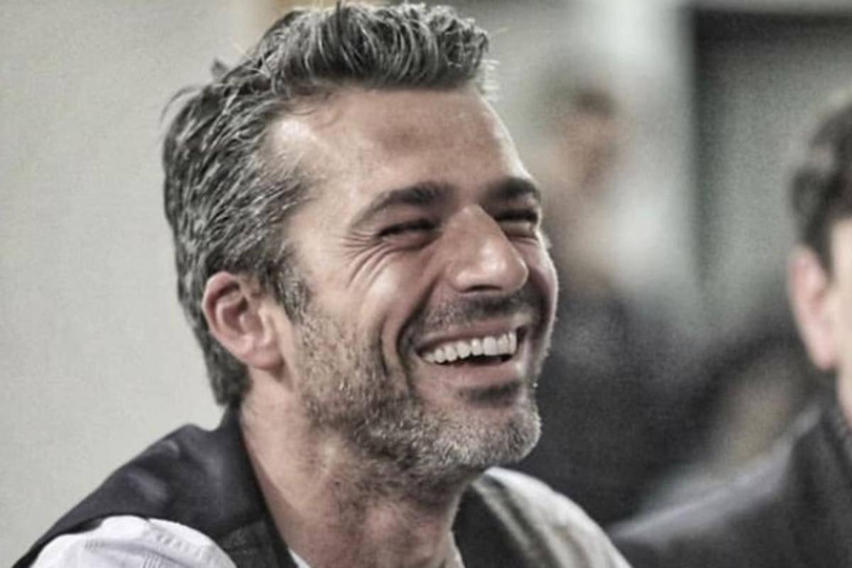 Luca Argentero in Sandokan