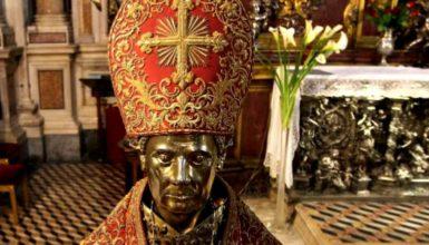 Napoli, il 19 settembre si festeggia San Gennaro: tutti gli eventi in programma