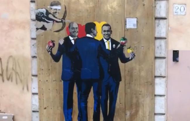 nuovo-murales-tvboy-governo-renzi-cupido