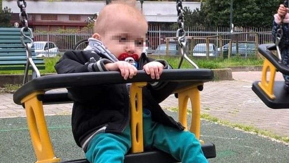 Photo of Trovato un donatore per Gabriele, il bimbo affetto da una rara malattia