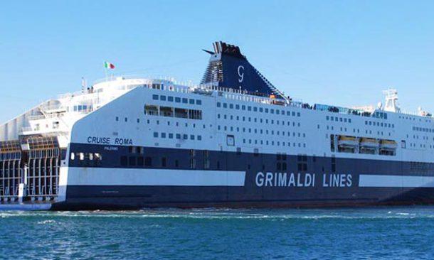 Photo of Lavoro, Grimaldi Lines assume personale di bordo e non: ecco come candidarsi