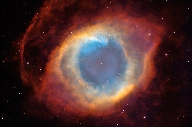 Photo of Occhio di Dio, pioggia di stelle cadenti e valzer di pianeti: tutti gli eventi astronomici di settembre